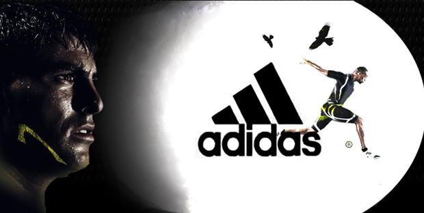 adidas阿迪达斯 男士香水(指纹)100ml