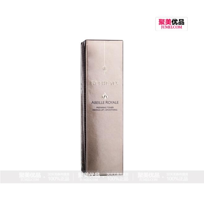 娇兰 (Guerlain)帝皇蜂姿赋妍紧肤水 150ml,产品包装正面