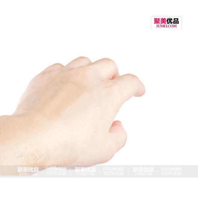 兰蔻全新水份缘舒缓柔肤啫喱50ml真人试用